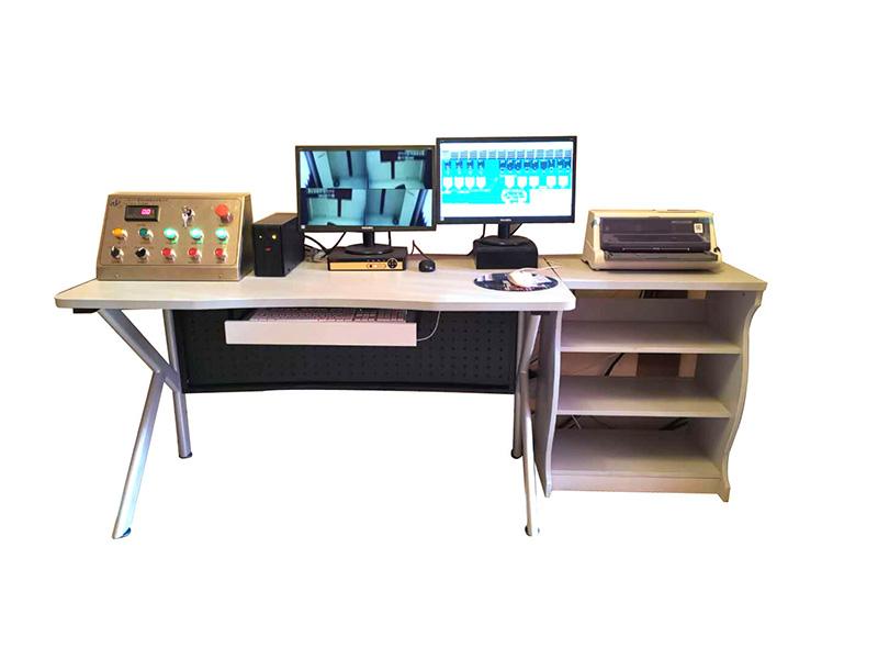 TYDK微机控制系统设备